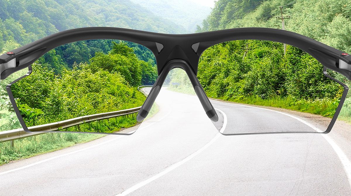 alta moda foto ufficiali dove posso comprare Occhiali sportivi - confort visivo in ogni tipo di sport - Ottica ...